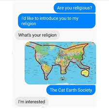 What Meme Are You - put me like are you religious