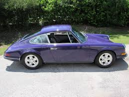 1972 porsche 911 t coupe vintage motors of sarasota inc