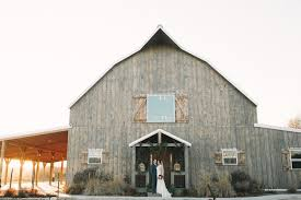 Wedding Barns In Missouri Favorite Things U2013 Rustic Weddings