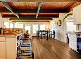Wood Laminate Flooring In Kitchen American Concepts Liberty 8