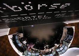 stocks european markets open mixed german data in focus by