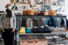 clothing stores best clothing stores in san francisco for men and women time out