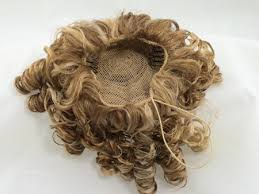 barrel curl hairpieces cheer curls drawstring hair pieces