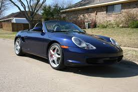 porsche sedan convertible 2003 porsche boxster specs and photos strongauto