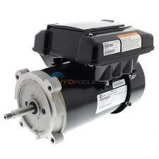 a o smith 1 65 hp variable speed pool pump motor round flange