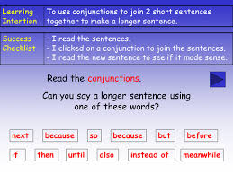 conjunctions connectives powerpoint by barang teaching