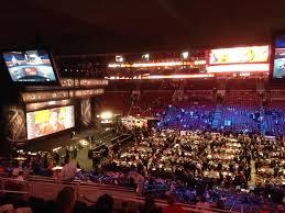 Wells Fargo Center Floor Plan Wells Fargo Center Super Box 1 Concert Seating Rateyourseats Com