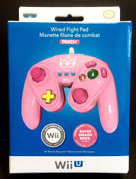 wii u target black friday smash wii wii u pdp wired fight pad controller for super smash bros