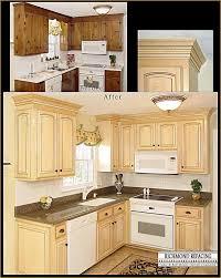 Cheap Kitchen Cabinet Refacing 29 Best Cabinet Refacing Images On Pinterest Kitchen Cabinet