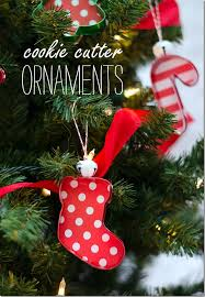 handmade ornament ideas