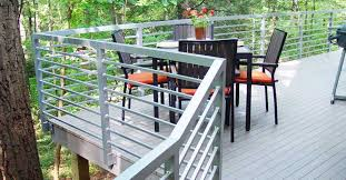 aluminum deck balusters rail special aluminum deck balusters