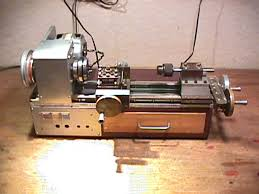 Wood Lathe Projects For Free by Homemade Wood Lathes Plan Here