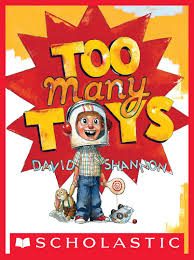7 must read books for kids with messy rooms parents scholastic com