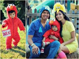 Elmo Halloween Costumes 25 Elmo Halloween Costume Ideas