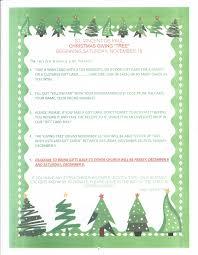 st vincent de paul u2013 christmas giving u201ctree u201d the parish of st ann