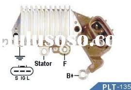 toyota forklift alternator wiring toyota forklift alternator