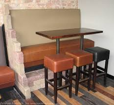 Banquette Booth U0026 Bench Seating Restaurantinteriors Com Restaurant Booths