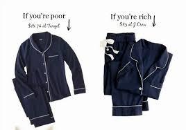 greetings from navy blue pajamas