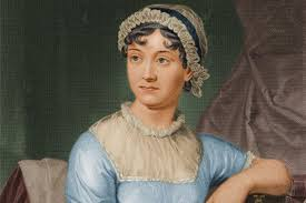 She She As Much As I Wish Someone Had Poisoned Jane Austen She Probably
