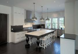 Kitchen Island With Table Height Seating Decoraci On Interior - Kitchen island with table