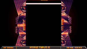 mf design interface free background template 3 new layout