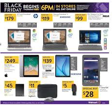 walmart s black friday 2017 ad is out wreg
