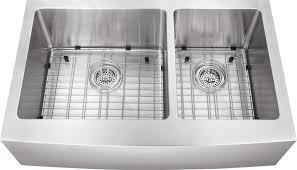 Wwwiptsinkcom Hand Made APRA Apron Front Farmhouse - Kitchen sink grates