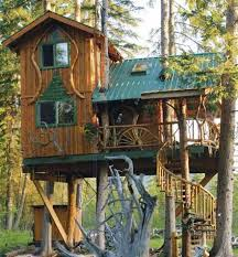 cool tree house 434 best cool tree houses images on architecture the
