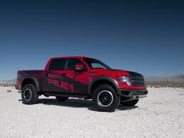 ford truck raptor shelby f 150 raptor makes a crazy truck crazier drive arabia