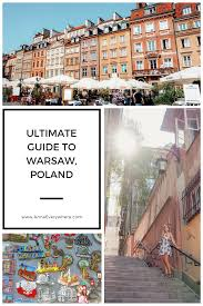 things to do in warsaw poland all you need to know anna everywhere