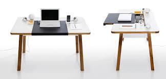 Contemporary Office Desks For Home Modern Home Desk Onsingularity