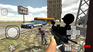 zombie sniper shooting 3d android apps on google play