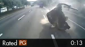 fatal car crashes caught on video dash cam accidents