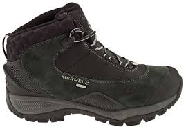 womens winter boots sale canada merrell arctic fox 6 waterproof womens winter boots black for