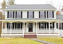 front porches on colonial homes pictures of front porches on colonial homes country for ranch