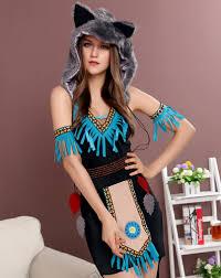 Womens Hunter Halloween Costume Cheap Warrior Aliexpress Alibaba Group