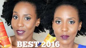 Best Natural Hair Products by 2016 Best Natural Hair Products Youtube