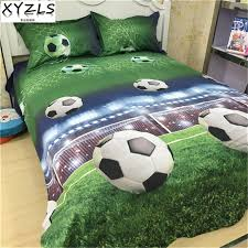 Soccer Comforter Girls Soccer Bedding Bedding Queen