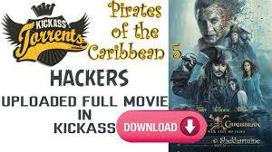 Seeking Season 1 Kickass Hackers Uploaded Of The Caribbean 5 In Kickass Torrents