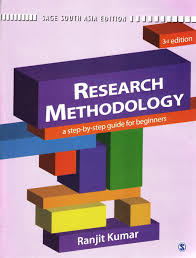 research methodology a step by step guide for beginners 3rd