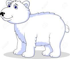 tundra clipart polar bear pencil and in color tundra clipart