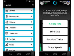 8 of the best quiz and trivia games for android 2014 edition