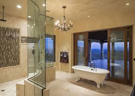 bathroom suites ideas 27 gorgeous bathroom chandelier ideas designing idea