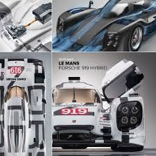 porsche hybrid 919 review the porsche 919 hybrid and the future of le mans gear patrol