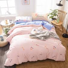 Bed Linen Sizes Uk - aliexpress com buy 100 cotton bedding set full uk king size