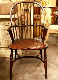 Antique English Windsor Chairs Twenty Four Early 19th Century Style English Windsor Chairs At