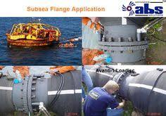 avanti 3 in off shore gas platform offshore application