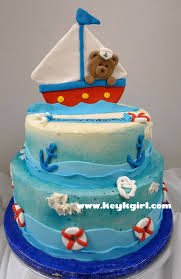 nautical baby shower cakes publix baby shower cakes party xyz