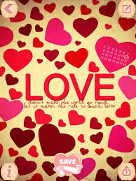 pattern lock screen for ipad valentine s day wallpaper hd love backgrounds for girls and