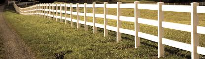 wooden privacy chain link ornamental vinyl and aluminum fences
